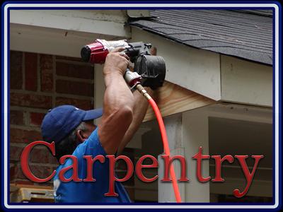Atlanta General Carpenter