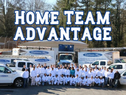 Residential and Commercial Painting Contractor Serving Metro Atlanta GA