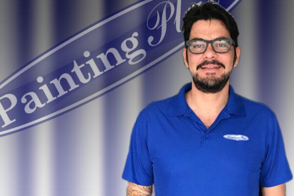 Eduardo Daher Project Manager