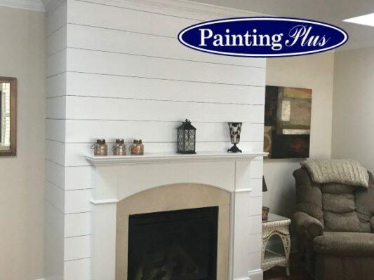 House Painter Brookhaven, Georgia