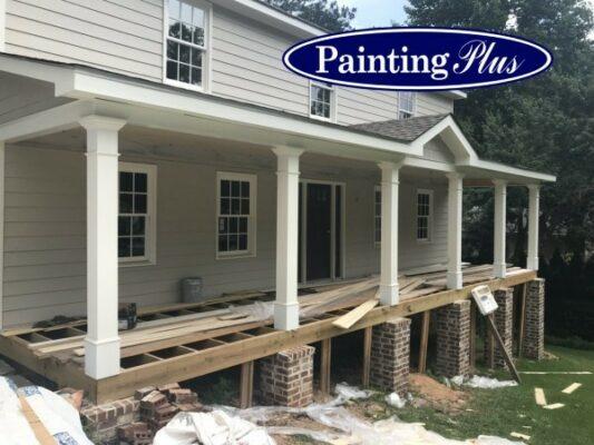 Alpharetta GA House Painting Contractor