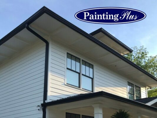 House Painting Contractor Holly Springs, GA