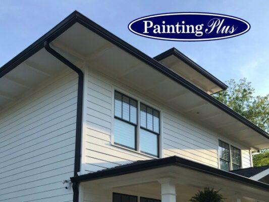 Acworth, GA House Painter