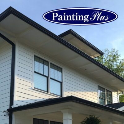 House Painter Peachtree Corners GA