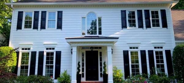 window replacement Marietta GA