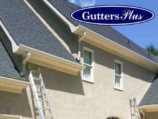 Gutter Cleaning Marietta GA