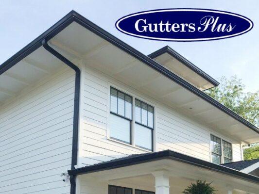 Gutter Installation Marietta GA