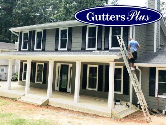 Johns Creek Gutter Cleaning